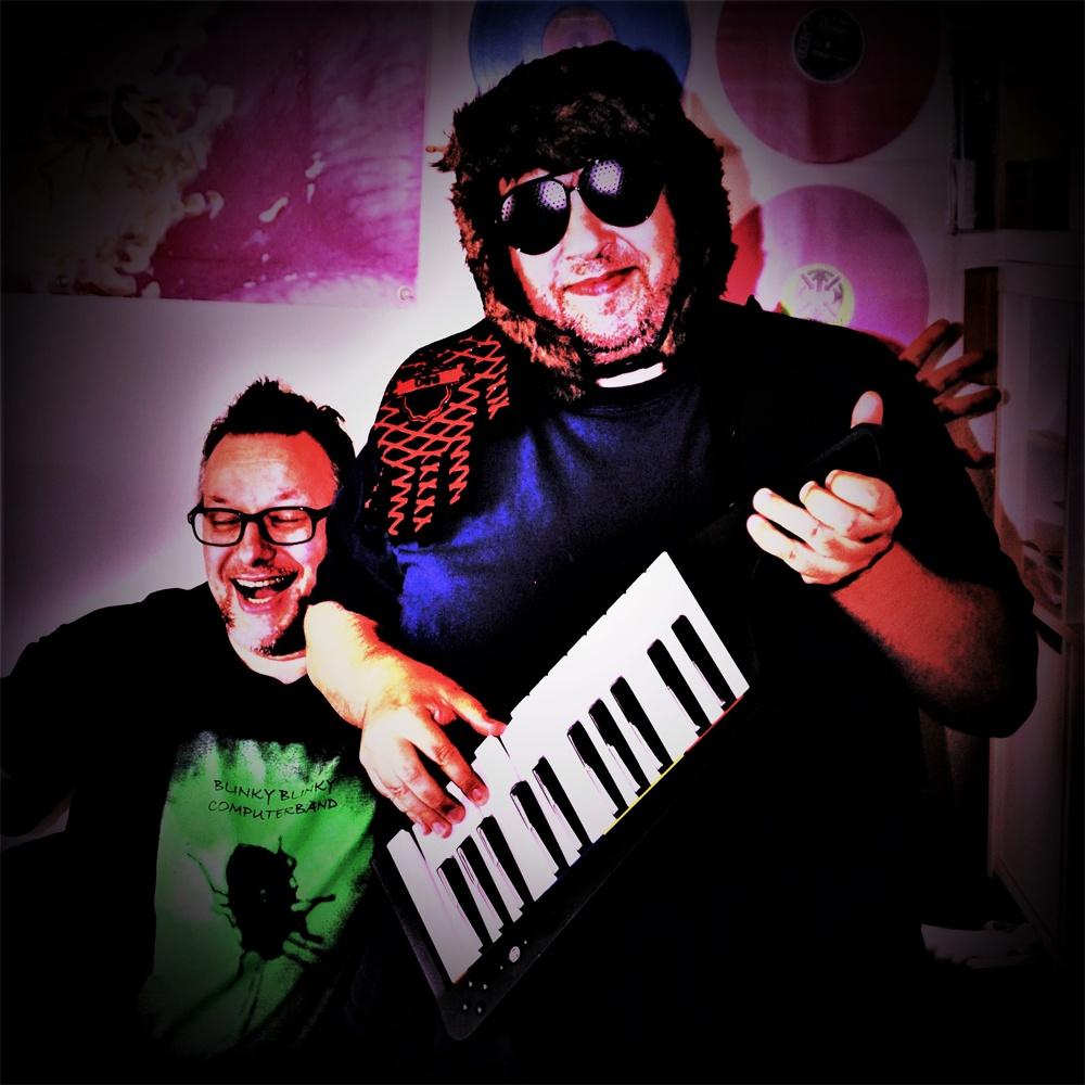 """Peter & Olaf / """"jammern & grillen"""" jam session"""