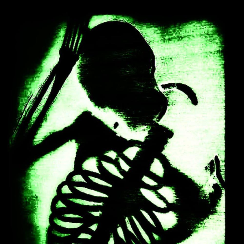 The Blinky Skeleton