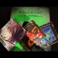 Blinky CDs & T-Shirt