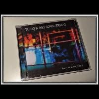 """Inner Conflict"" CD / 2019"