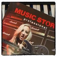 Music Store Catalog 2019-II