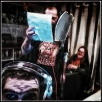 Olaf, Matze & Schepper / Vocal & Bass Recording Session / 11.12.2018