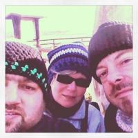 Olaf, Petra & Matze