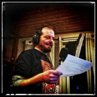 Matze  / Vocal Recording Session / 11.12.2018