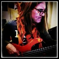 Schepper / Bass Recording Session / 11.12.2018