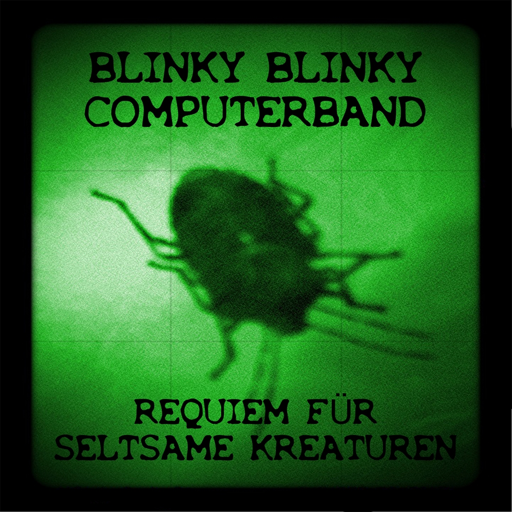 Requiem für seltsame Kreaturen / 2013