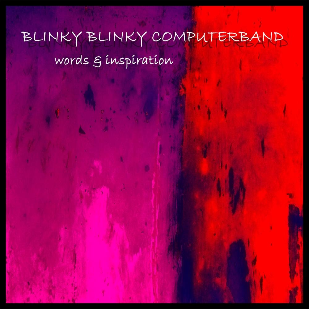 Words & Inspiration / 2016
