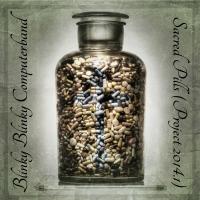 Sacred Pills / 2014