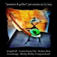Jammern & Grillen / 2019