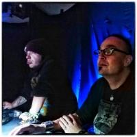 Robin / Shorty Media & Oliver / DJ Cyberpagan