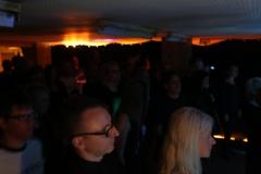 Strange Electro Pop Festival 2016